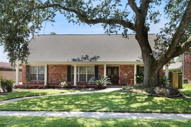 4708 CLEVELAND Place Metairie, LA 70003