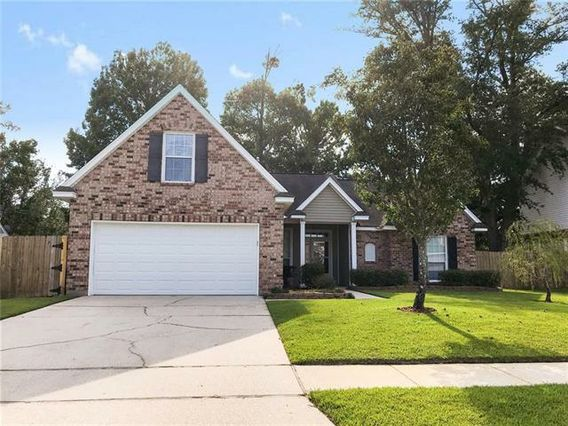 1017 HELENE'S Way Slidell, LA 70461