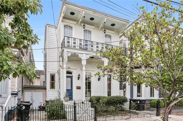 1235 ANNUNCIATION Street New Orleans, LA 70130