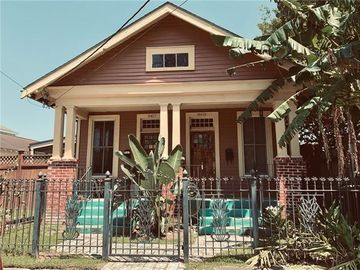 8417 WILLOW Street New Orleans, LA 70118
