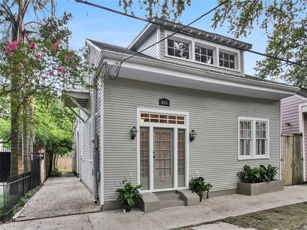 811 LOUISIANA Avenue New Orleans, LA 70115