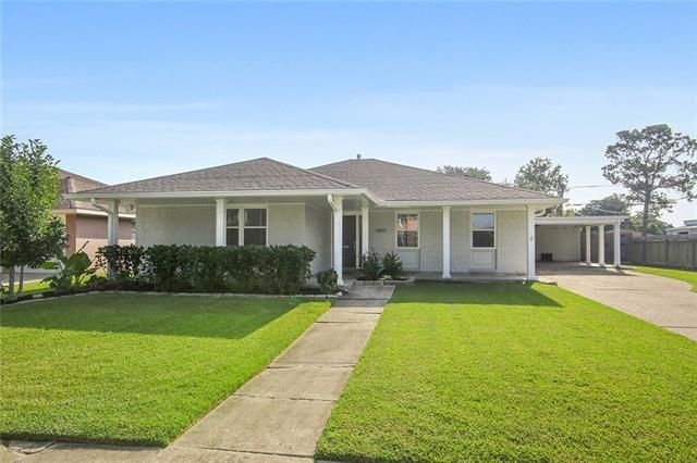4805 JAMES Drive Metairie, LA 70003