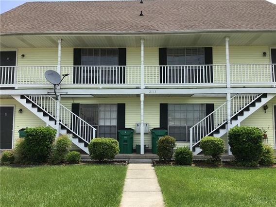 2113 N WOODLAWN Drive Metairie, LA 70001