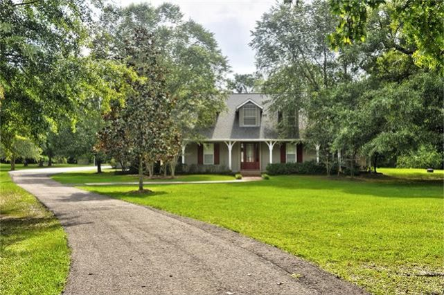 80324 WATTS THOMAS Road Bush, LA 70431
