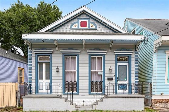 1253 KERLEREC Street New Orleans, LA 70116