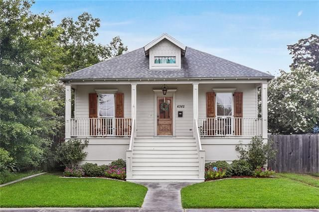 6382 CATINA Street New Orleans, LA 70124