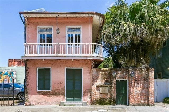 1031 BARRACKS Street New Orleans, LA 70116