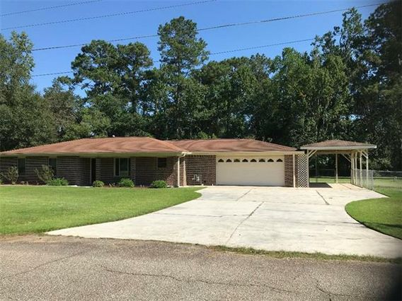 66054 SAINT MARY Drive Pearl River, LA 70452