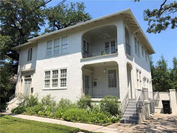 6115 LOYOLA Avenue New Orleans, LA 70118
