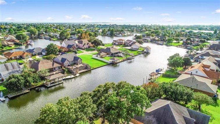 Lot 347 BLACKFIN Cove Slidell, LA 70458