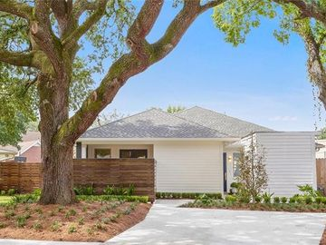 9 CENTRAL Drive Metairie, LA 70005