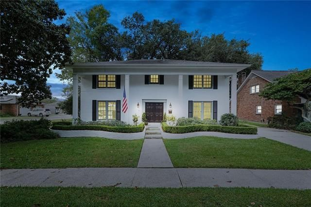 4500 CLEVELAND Place Metairie, LA 70003