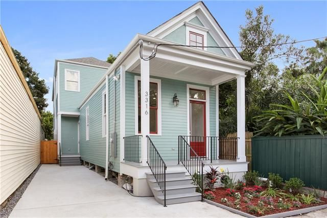 3316 ANNUNCIATION Street New Orleans, LA 70115