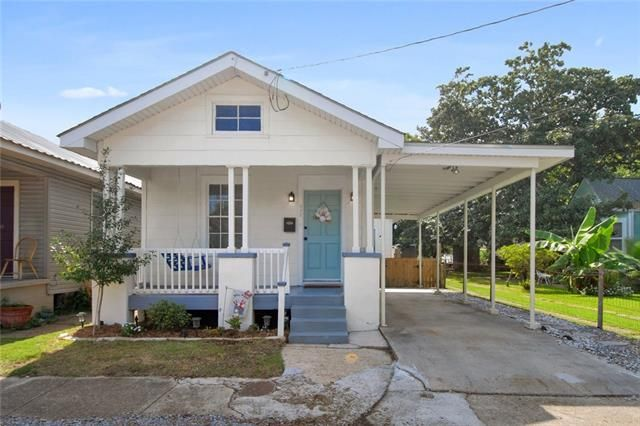 420 3RD Avenue Harvey, LA 70058