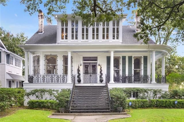 2105 STATE Street New Orleans, LA 70118