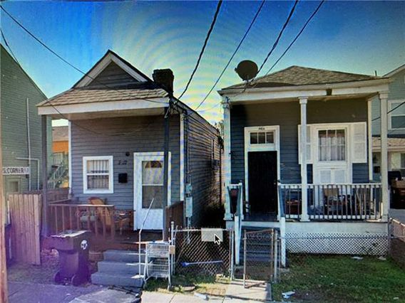 2012-14 THIRD Street New Orleans, LA 70113