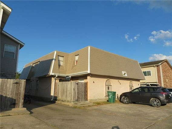 712 VOURAY Drive Kenner, LA 70065