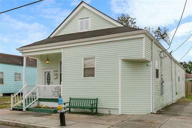 503 S HENNESSEY Street New Orleans, LA 70119