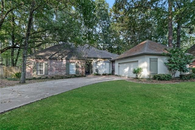 25 COLONY TRAIL Drive Mandeville, LA 70448
