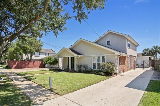 3410 8TH Street Metairie, LA 70002