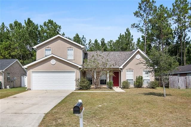 1056 MADELINE Lane Slidell, LA 70460