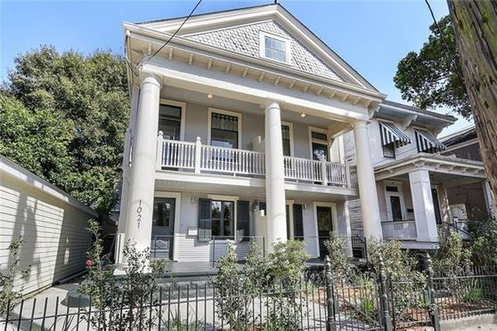 1021 FIRST Street New Orleans, LA 70130