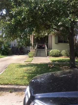 6322 CATINA Street New Orleans, LA 70124