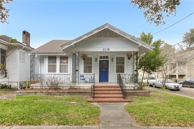 2238 NASHVILLE Avenue New Orleans, LA 70115