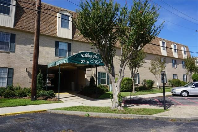 2716 WHITNEY Place #415 Metairie, LA 70002