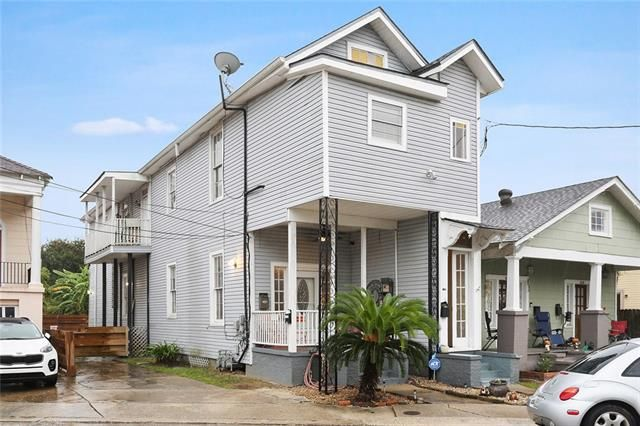 618 N PIERCE Street New Orleans, LA 70119