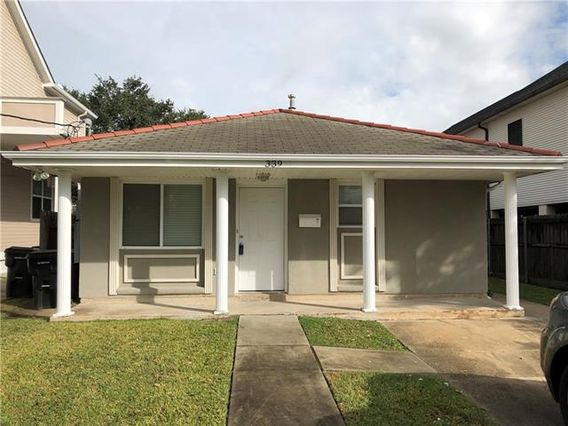 339 39TH Street New Orleans, LA 70124
