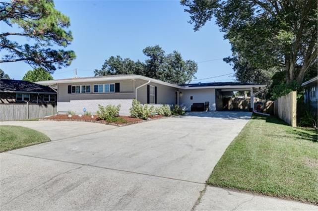 3913 HENICAN Place Metairie, LA 70003