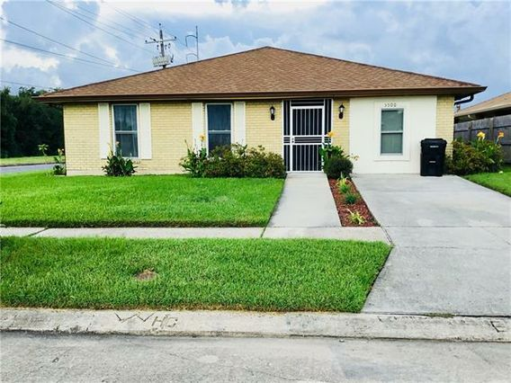 5500 HOLLEY Lane New Orleans, LA 70126