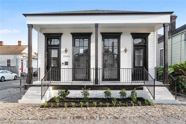 3200 CHIPPEWA Street New Orleans, LA 70115