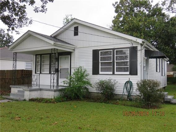 3804 ALFRED Place Jefferson, LA 70121