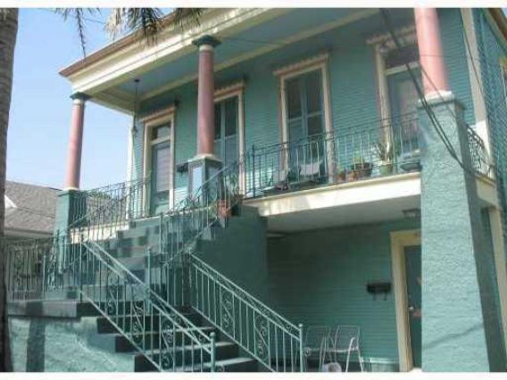 8231 BIRCH Street B New Orleans, LA 70118