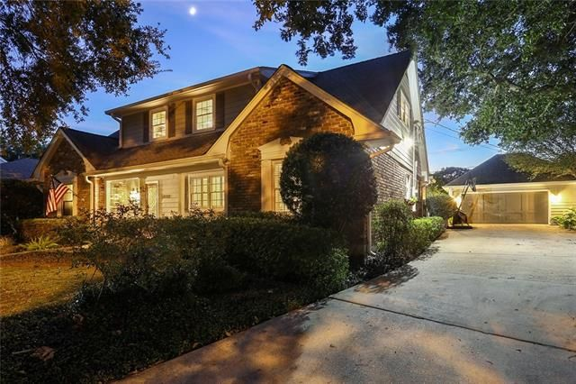 5012 CLEVELAND Place Metairie, LA 70003