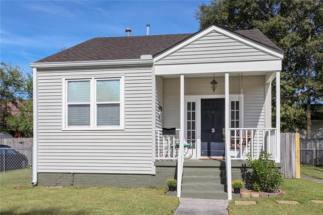 3 SAN MATEO Avenue Jefferson, LA 70121