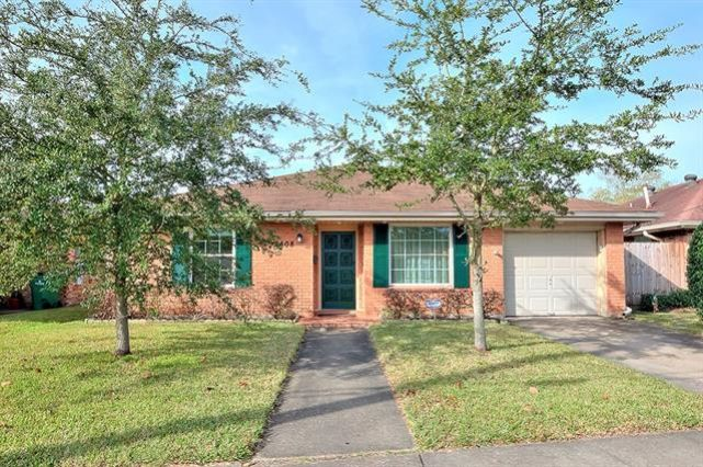 1408 CLEARY Avenue Metairie, LA 70001
