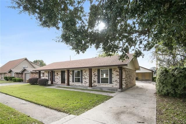 2644 JUPITER Street Harvey, LA 70058