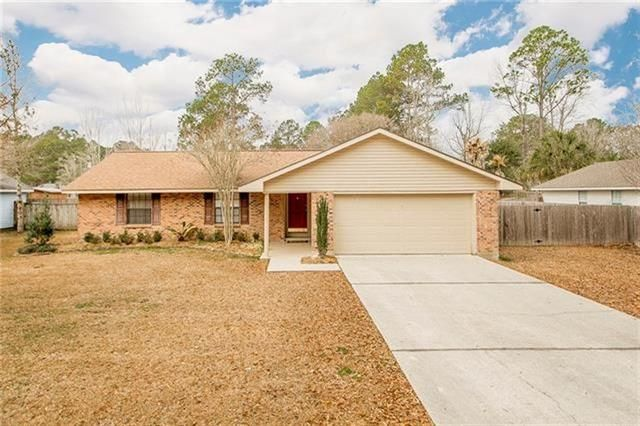 71209 CLIPPER Place Abita Springs, LA 70420