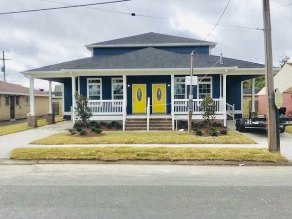 1216-18 HARRISON Avenue New Orleans, LA 70122