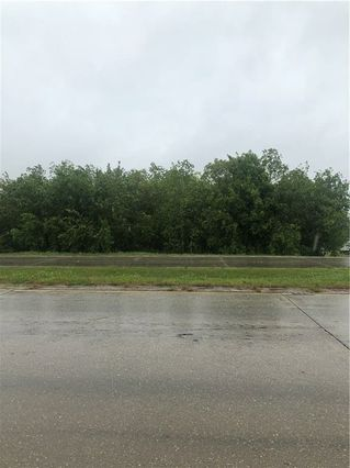 Lot 3C HWY 23 Port Sulphur, LA 70083