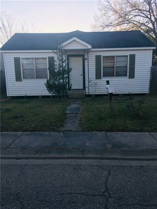 814 13TH Avenue Franklinton, LA 70438