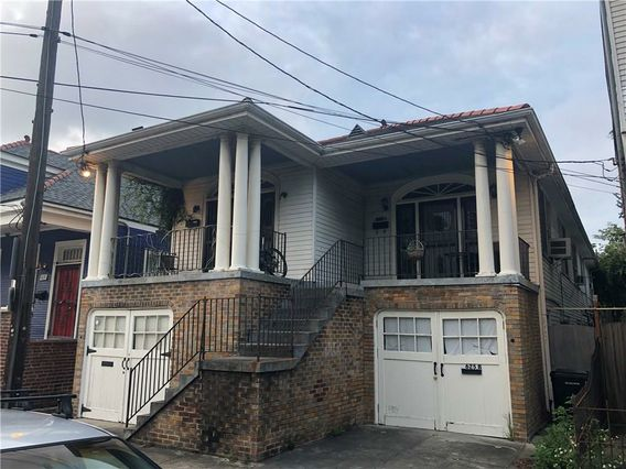 625-627 KERLEREC Street New Orleans, LA 70116