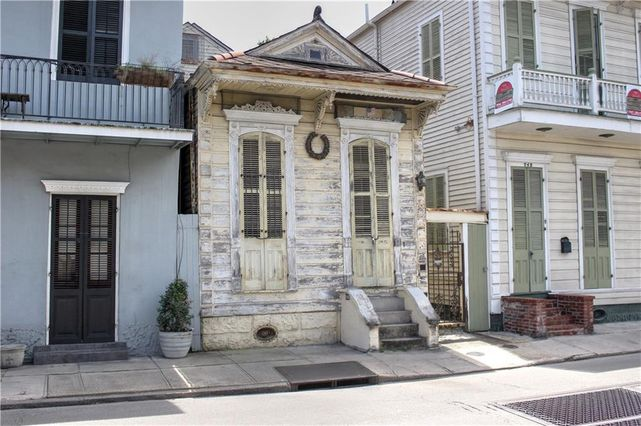 740 BARRACKS Street New Orleans, LA 70116