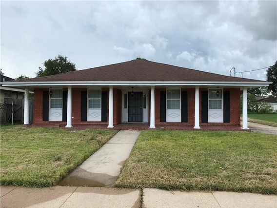 6636 FOCH Road New Orleans, LA 70126