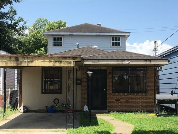 3624 CLEMATIS Street New Orleans, LA 70122