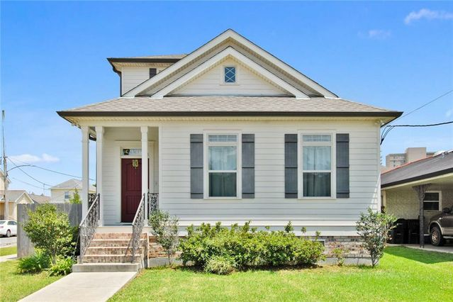 331 HAY Place New Orleans, LA 70124