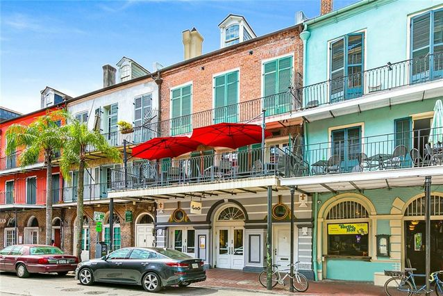 1117 DECATUR Street New Orleans, LA 70116